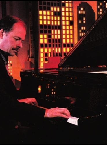 Alan Ripa Piano Jazz Club